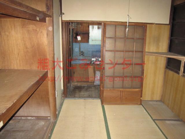 墨田区 倉庫